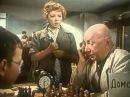 Шахматы в фильме Девушка без адреса (1957)