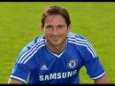 Frank Lampard's 211 Chelsea Goals HD