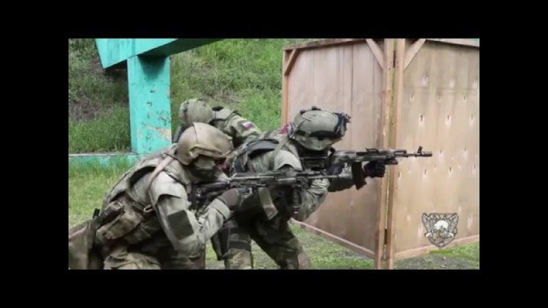 Russian Special Forces 2016 || Any Mission, Any Time, Any Place