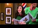 Танцевальная лихорадка - Сезон 2 Серия 33 l Новый год на Disney
