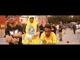 Rae Sremmurd - No Flex Zone vs. Yellow Claw &amp Yung Felix (Official Video)