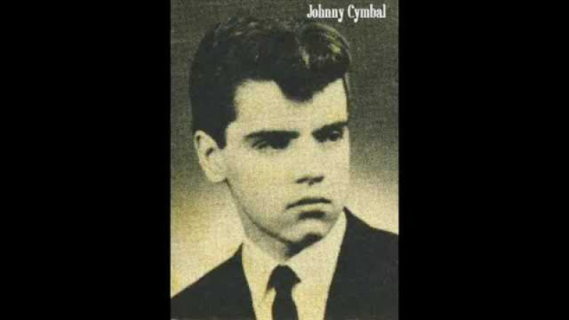 MR. BASS MAN ~ Johnny Cymbal (1963)