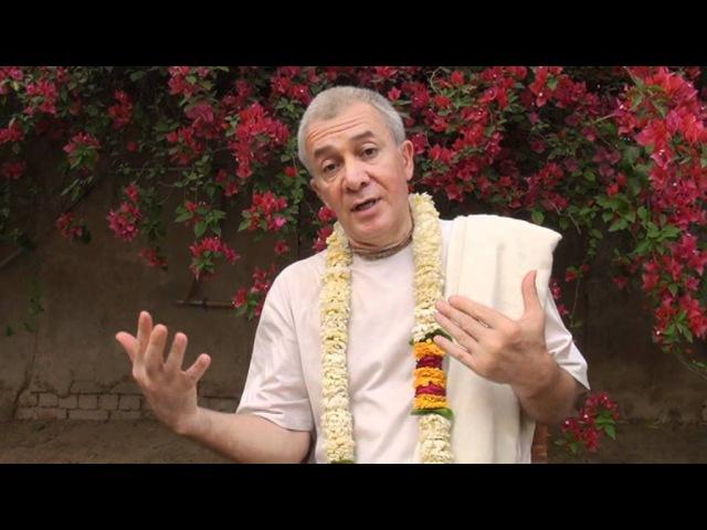 Кришнаиты 64. Что такое Бхагавад Гита (ЧЧЧ)