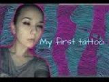 Моя первая татуировка | Портак | Как сделать тату?♡♡♡♡