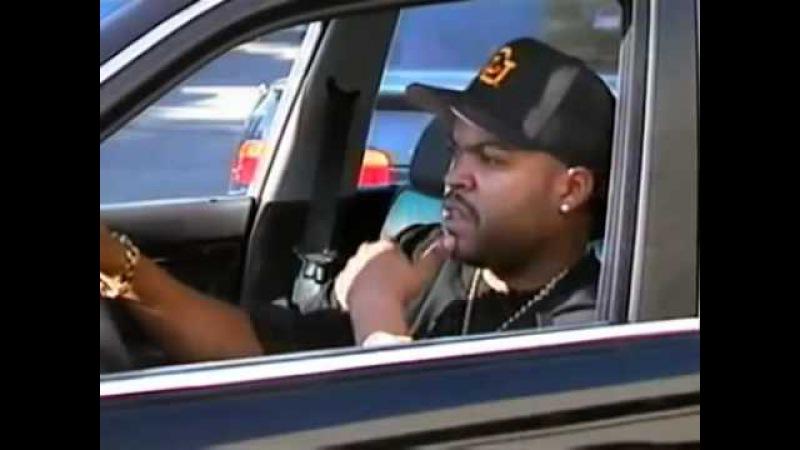 BEEF/ NWA vs. Ice Cube / Dr. Dre vs. NWA