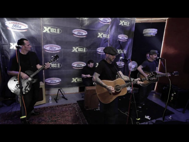 Social Distortion Cold Feelings Acoustic High Quality