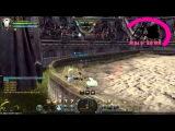 Dragon Nest [KR] Machina Defensio Test PvP