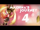 Dragon Nest「Machina's Journey」- Defensio & Ruina EX Skill Showcase