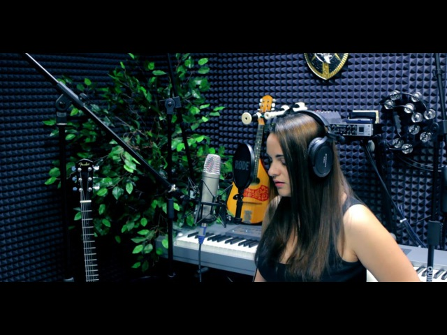 Agnetha Canto Forgiven Within Temptation Cover
