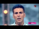 Akshay Kumar Patriotic Performance shed tears at Screen awards 2016 Tu Bhoola Jise