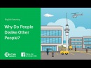 Learn English Listening | Elementary - Lesson 2. Why Do People Dislike Other People
