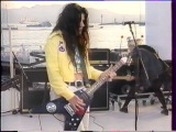 L7 - Questioning My Sanity (live nulle part ailleurs french tv show)