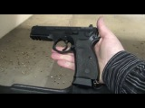 Beretta 92 vs M&P vs XDM vs FN vs CZ 75 Tactical
