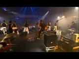 Cassandra Steen &amp Adel Tawil - Stadt 2009 live