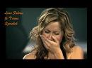 Lara Fabian Je T'aime Live Concert magyar fordítással