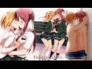 Sakura Trick Yuri Scenes / Проделки Сакуры Юри сцены