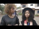 DIESEL EDUN Studio Africa talent FAARROW