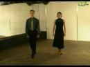 Парные танцы. Видеоурок танец Вальс