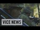 The Russians Are Coming: Estonia's National Militia
