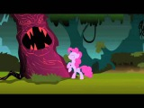Дружба - это чудо. Победи свой страх (Laughter Song) Пинки Пай