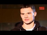 Виталий Меньшиков - За полтора года от ВХЛ до Сборной