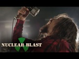 AMORPHIS - Death Of A King (OFFICIAL VIDEO)