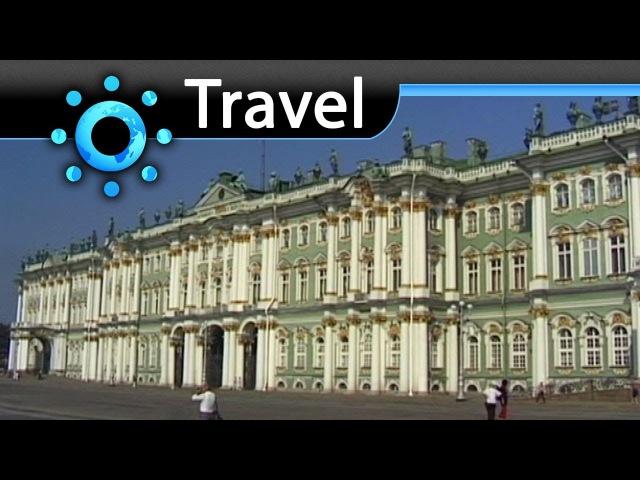 St. Petersburg (Travel Video Guide)
