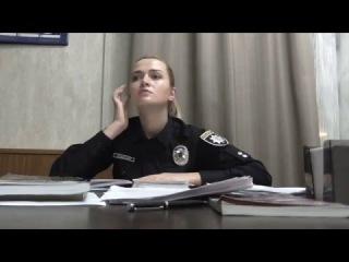 начальник ПОЛИЦИИ Ольга Юскевич восходящая звезда Ютуба
