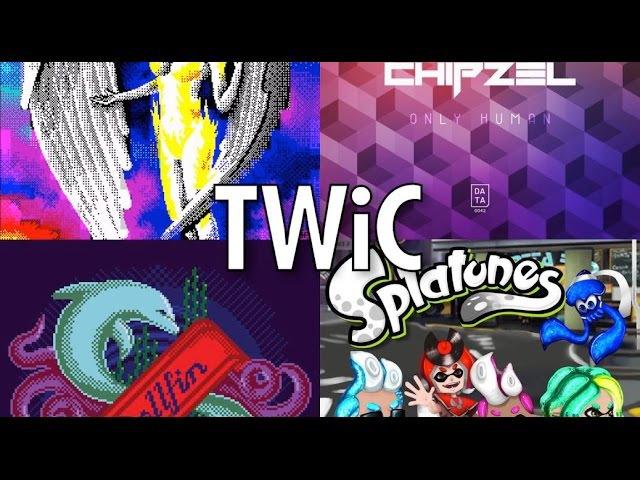 TWiC 111: C-jeff, GameChops, Laffe The Fox, Dollfin