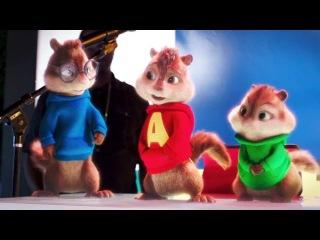Элвин и бурундуки 4   Русский Тизер-Трейлер (2016)