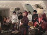 Казачий Круг По горам Карпатским (28.04.2009)
