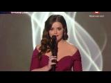 Кристине Мартиашвили. Песня за жизнь. | Четвертый прямой эфир «Х-фактор-6»  (28.11.2015)