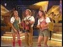 HQ - Florian Silbereisen - links a Madl, rechts a Madl - 17.07.2000 - Die Goldene 1 Hitparade