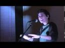 Straight Anti Gay Hate Poetry Slam