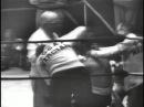 1952-9-23 Jersey Joe Walcott vs Rocky Marciano I (FOTY)