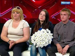 Прямой эфир. Мать беременной восьмиклассницы станет самой молодой бабушкой России