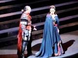 G. Verdi - Il Trovatore, Duetto Leonora - Conte di Luna, (Svetlana Dyudina, Roman Dyudin)