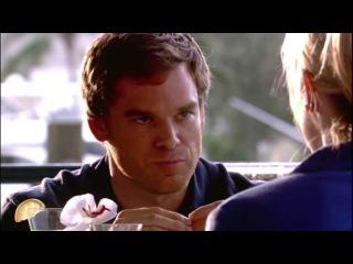 Dexter's Most Awkward Moments (DEXTER)