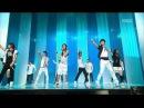 SS501 - A song calling you, 더블에스오공일 - 널 부르는 노래, Music Core 20080607