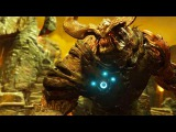 DOOM Gameplay - FULL E3 2015 Gameplay Walkthrough (Doom 4 Gameplay)