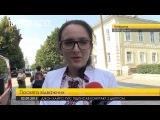 Ліцеїсти Білоцерківського медичного коледжу дали клятву Гіппограта | ПравдаТут