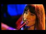 Carla Bruni - Concert au Th