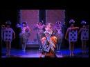 Show Clips Wonderland Musical on Broadway