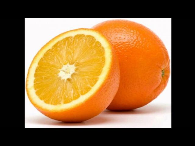 The fruit song for children