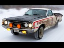 The Ranchero Returns! Alaska or Bust The Sequel - Roadkill Episode 13