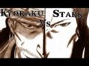 Kyoraku vs Stark : Amv Bleach