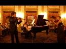 Dmitri Shostakovich - 5 Pieces for 2 Violins and Piano