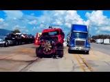 АМЕРИКА - Битые авто или Кладбище машин и мотоциклов после аварии