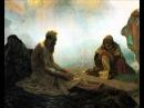 История многострадального Иова