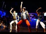 Eddie Torres inspired Salsa Pachanga Shines- Uptown Funk Choreography to Mark Ronson ft. Bruno Mars